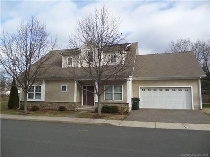 6 Stillman Walk Wethersfield, CT MLS# 170154841