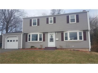 21 Whitewood Road Newington, CT MLS# 170154864