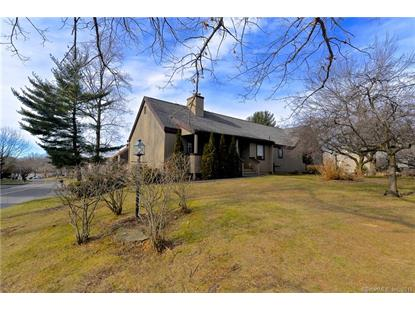 538 North Trail Stratford, CT MLS# 170155007