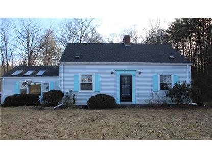 370 River Road Willington, CT MLS# 170155405