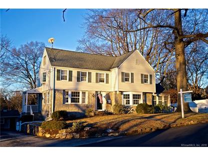 18 Sunset Hill Avenue Norwalk, CT MLS# 170155433