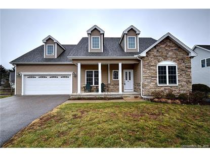 29 Adenas Walk Glastonbury, CT MLS# 170155581