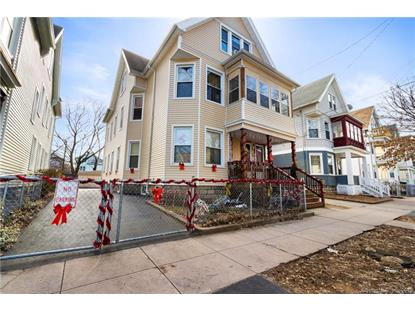 172 Chatham Street New Haven, CT MLS# 170155608