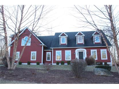 103 Windswept Way Coventry, CT MLS# 170155617