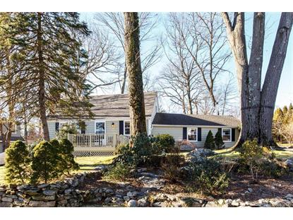 6 Burchard Lane Norwalk, CT MLS# 170155619