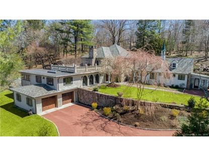 129 Dingletown Road Greenwich, CT MLS# 170155625