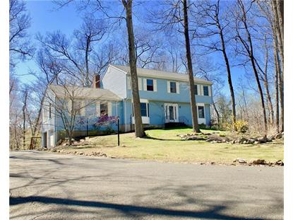 45 Greenknoll Drive Brookfield, CT MLS# 170156080