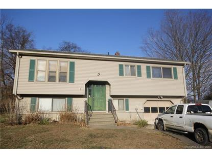 166 Bluebird Drive Naugatuck, CT MLS# 170156146