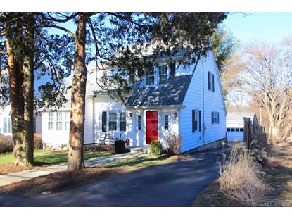 11 Fairland Street Stamford, CT MLS# 170156310