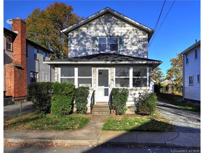 10 Deerfield Avenue Milford, CT MLS# 170156324