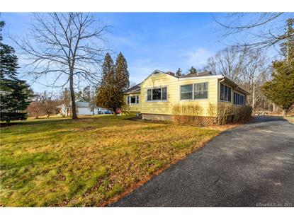 266 Fort Hill Road Groton, CT MLS# 170156430