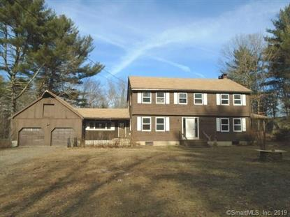 251 South River Road Tolland, CT MLS# 170156665