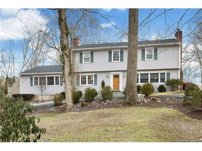 42 Rockridge Lane Stamford, CT MLS# 170156715