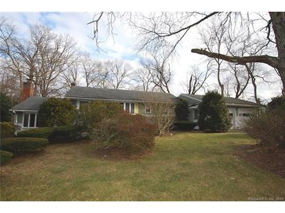 164 Alpine Street Stamford, CT MLS# 170156733