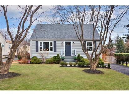 34 Dell Dale Road Fairfield, CT MLS# 170156759