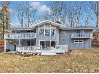 96 Hunting Ridge Road Stamford, CT MLS# 170156941