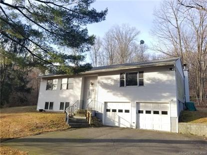 17 Brookside Avenue Naugatuck, CT MLS# 170156948