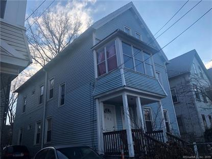 260 Lombard Street New Haven, CT MLS# 170156960
