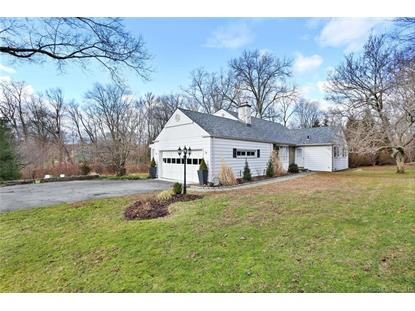398 West Hill Road Stamford, CT MLS# 170157521