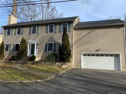 11 Nursery Court Norwalk, CT MLS# 170157540