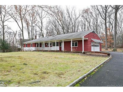 95 Old Logging Road Stamford, CT MLS# 170157749