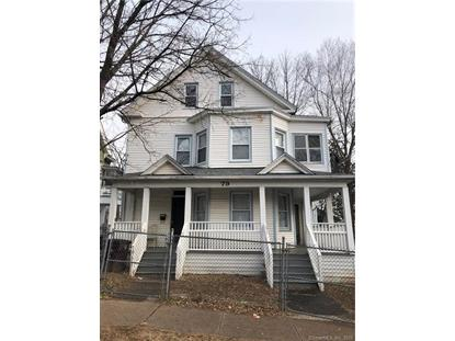 77 Clark Street New Britain, CT MLS# 170161874
