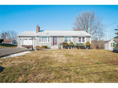 200 Blodgett Roy Drive New Britain, CT MLS# 170162644