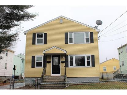 135 City Avenue New Britain, CT MLS# 170162898