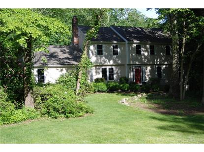 22 Little Hollow Road Madison, CT MLS# 170167789