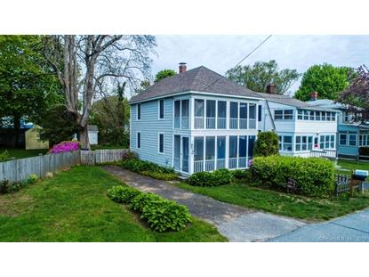 75 Middletown Avenue Old Saybrook, CT MLS# 170178502