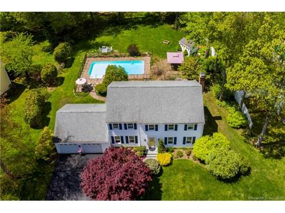 105 Northwood Court, Cheshire, CT