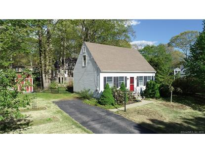 81 South Beechwood Road Niantic, CT MLS# 170196514