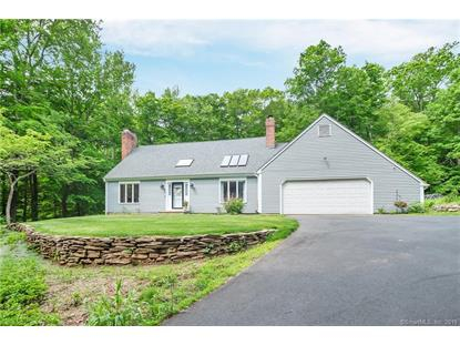 195 Summer Hill Road Madison, CT MLS# 170198089