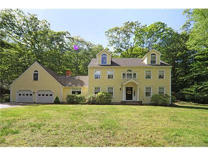 10 Deer Run Road Old Saybrook, CT MLS# 170199271