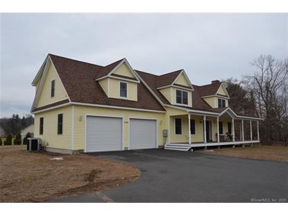 104 Battle Street Somers, CT MLS# 170199375