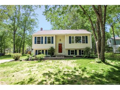 74 South Beechwood Road Niantic, CT MLS# 170200226