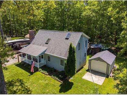 19 White Birch Circle Niantic, CT MLS# 170201888