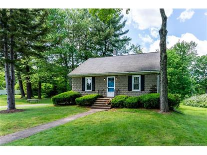 11 Peggy Lane Farmington, CT MLS# 170202365