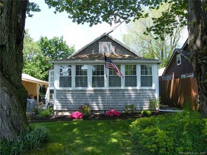 3 Hartford Avenue Old Saybrook, CT MLS# 170202596