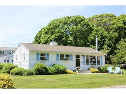 1 Briarwood Drive Old Saybrook, CT MLS# 170204189