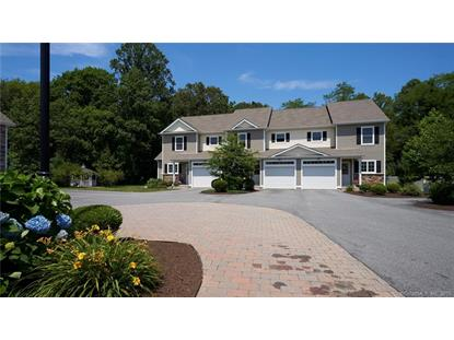 120 Spencer Plain Road  Old Saybrook, CT MLS# 170204253
