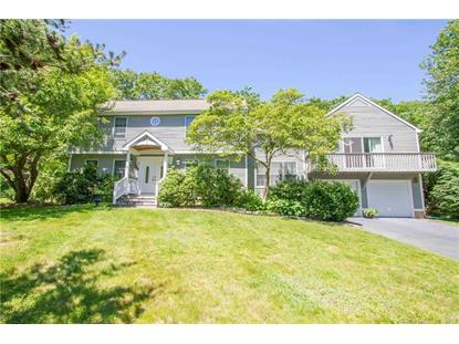 117 Ayers Point Road Old Saybrook, CT MLS# 170204362