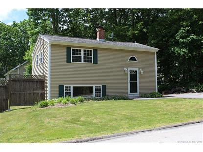 74 Oakwood Road Niantic, CT MLS# 170204578