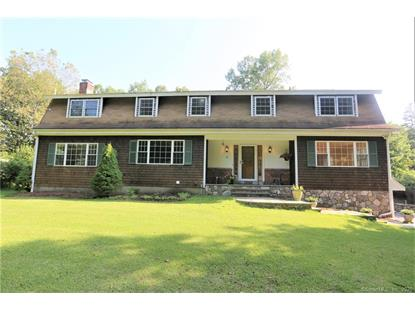 28 Chipmunk Lane Ridgefield, CT MLS# 170205292