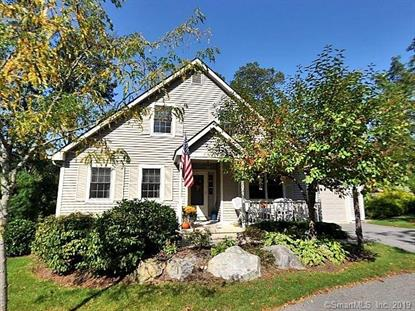 6 Kendall Lane Niantic, CT MLS# 170205495