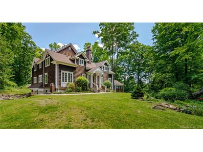 3 Wicks Manor Drive Danbury, CT MLS# 170206827