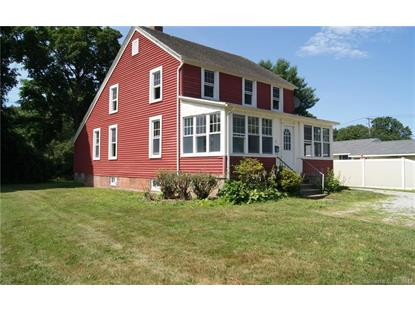 7 Clinton Avenue Old Saybrook, CT MLS# 170216820