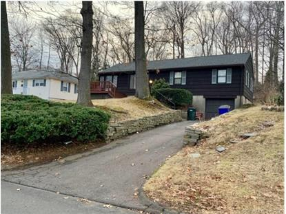 49 Timber Trail Wethersfield, CT MLS# 170262842