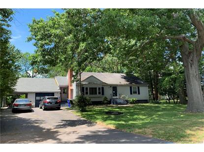 51 Scotland Road East Hartford, CT MLS# 170265133