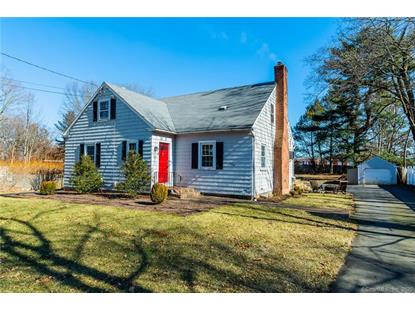380 Newfield Street Middletown, CT MLS# 170270999